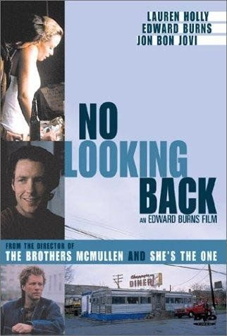 Не оглядываясь назад - No Looking Back