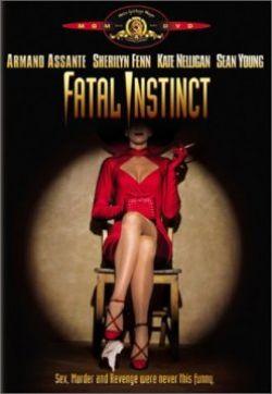 Фатальный инстинкт - Fatal Instinct