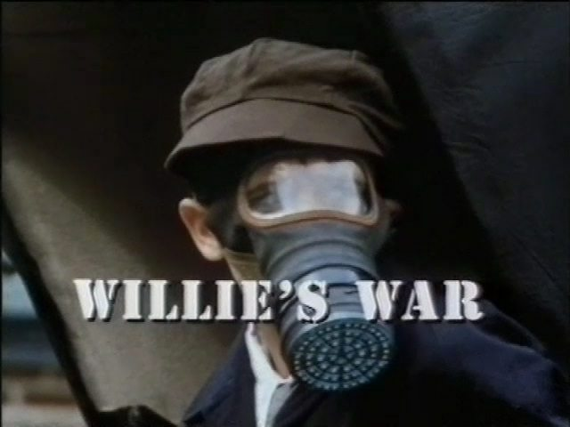Война Вилли - Willie's War
