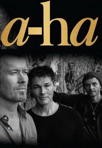 A-ha:  Live At BBC Radio Theatre London