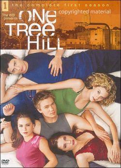 Холм одного дерева. Сезон 1 - One Tree Hill. Season I