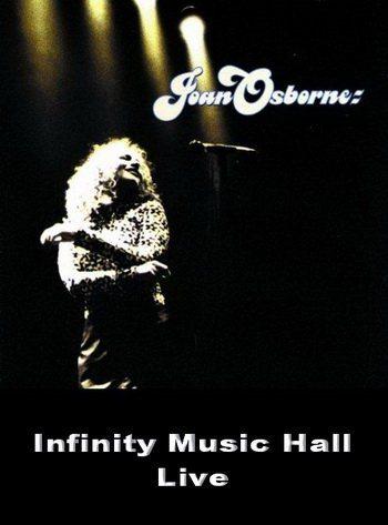 Joan Osborne - Infinity Music Hall Live 2014