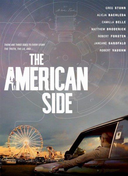 Американская сторона - The American Side
