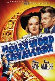 Голливудская кавалькада - Hollywood Cavalcade