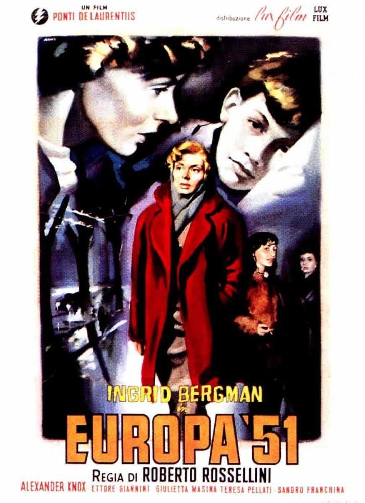 Европа 51 - Europa '51