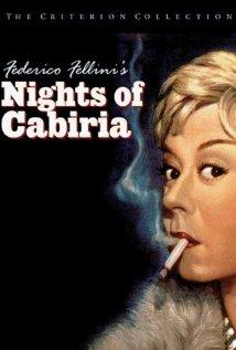 Ночи Кабирии - Le notti di Cabiria