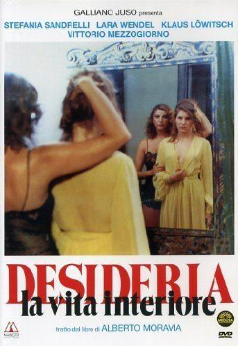 Дезидерия: Внутренний мир - Desideria- La vita interiore