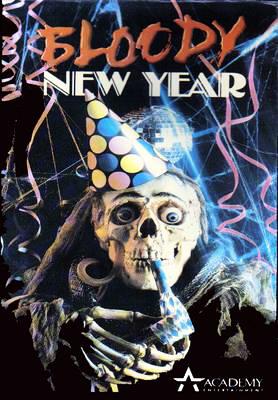 Кровавый новый год - Bloody New Year
