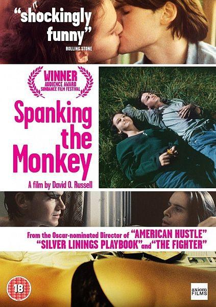 Раскрепощение - Spanking the Monkey