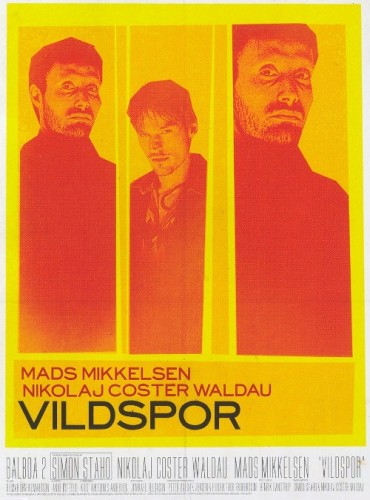 Заблудившийся - Vildspor