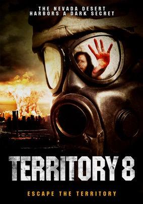 Территория №8 - Territory 8