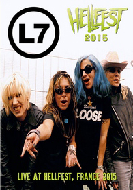 L7 - Live In Hellfest