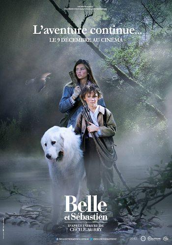 Белль и Себастьян, приключение продолжается - Belle et SГ©bastien, l'aventure continue