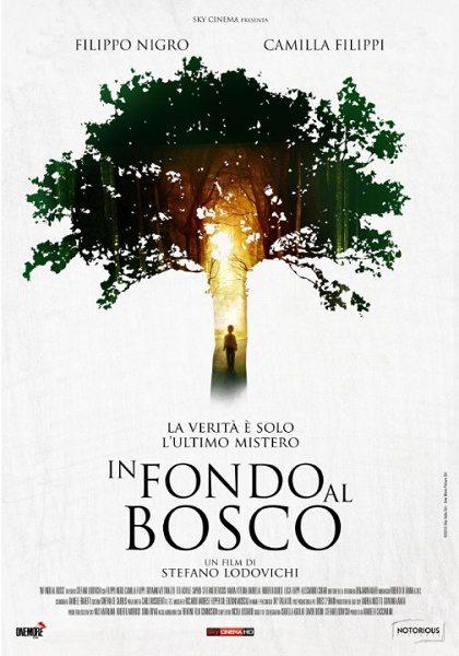 В глубине леса - In fondo al bosco