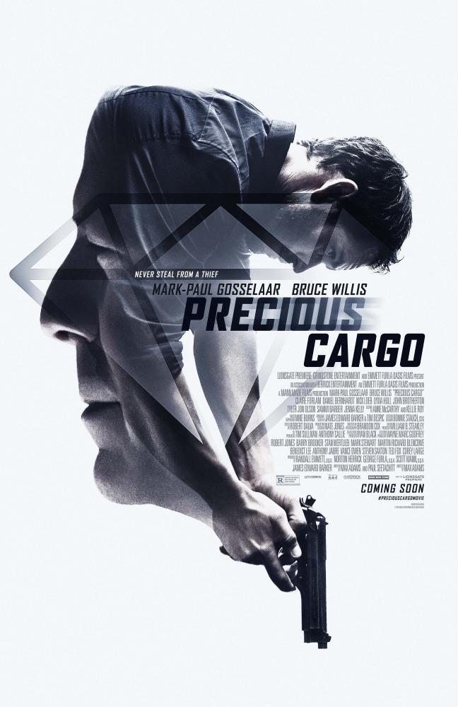 Ценный груз - Precious Cargo