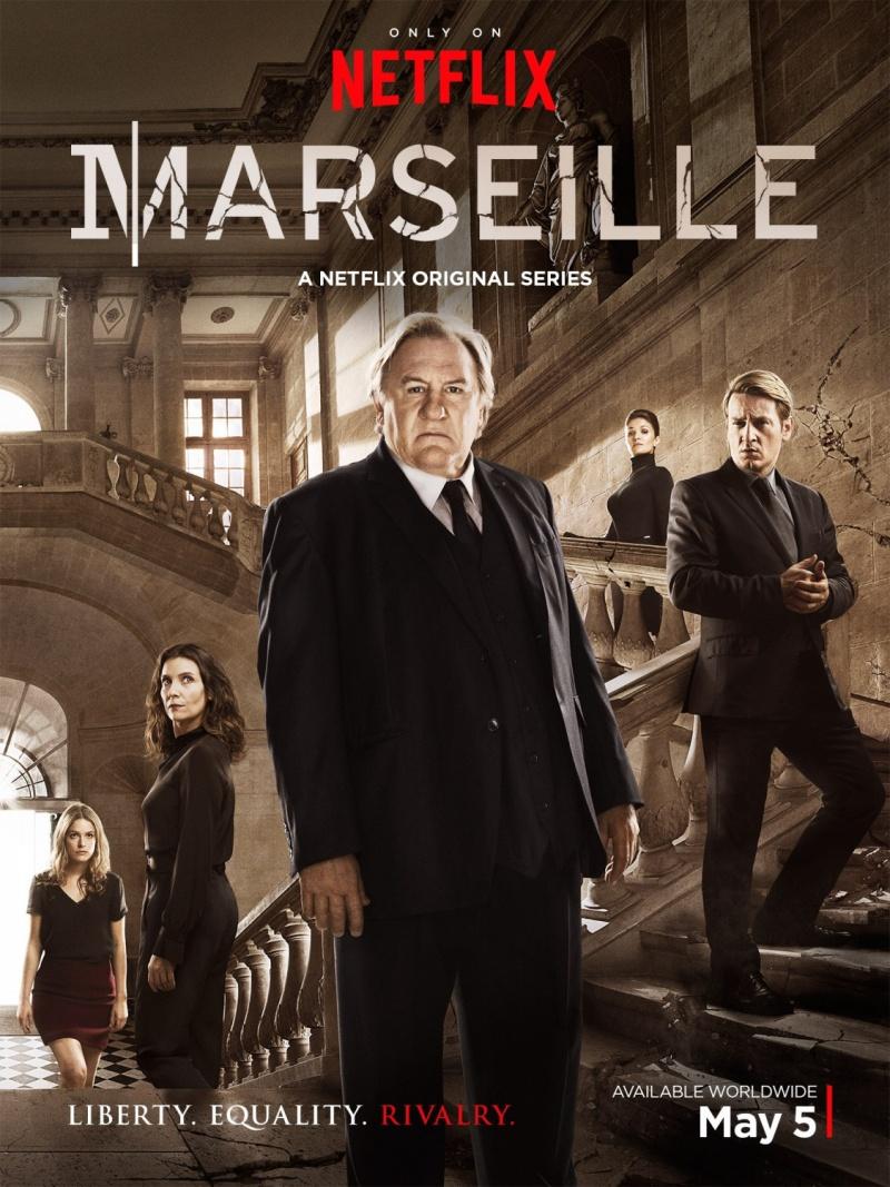 Марсель - Marseille