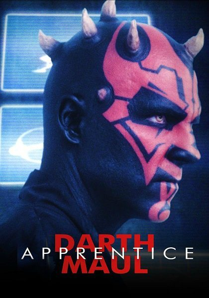 Дарт Мол: Ученик - Darth Maul- Apprentice