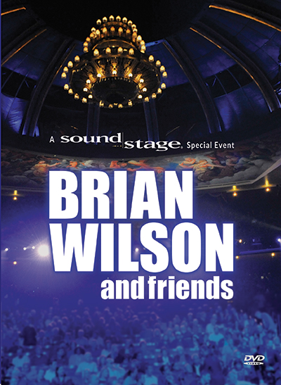 Brian Wilson and Friends - A SoundStage Special Event