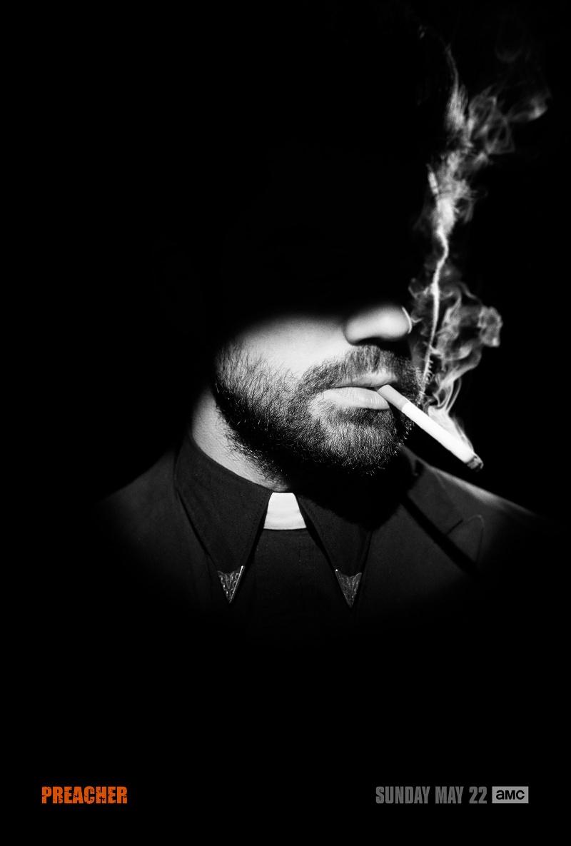 Проповедник - Preacher