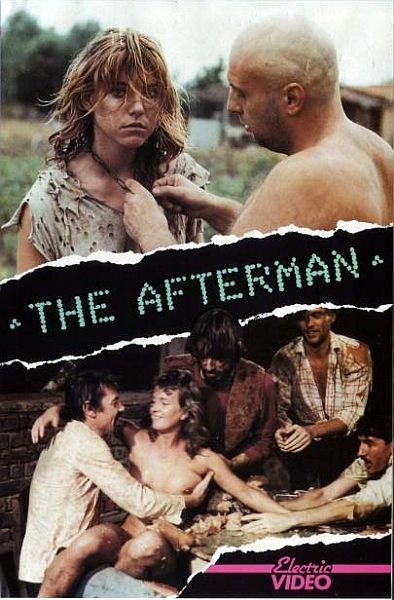 Афтермен - The Afterman