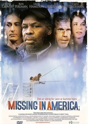 Потерявшийся в Америке - Missing in America