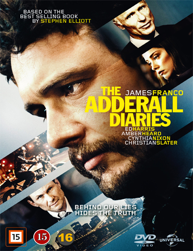 Аддеролловые дневники - The Adderall Diaries