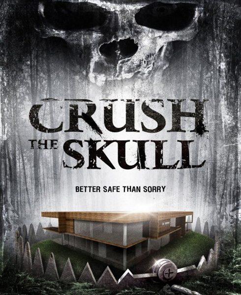Размозжить череп - Crush the Skull