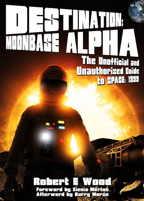 Лунная база Альфа - Destination Moonbase-Alpha
