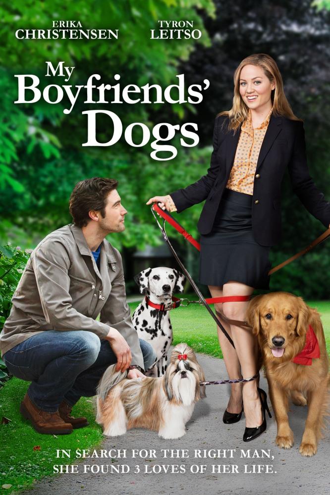 Собаки моих бывших - My Boyfriends' Dogs