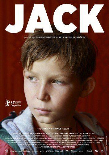 Джек - Jack