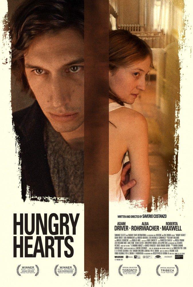 Голодные сердца - Hungry Hearts