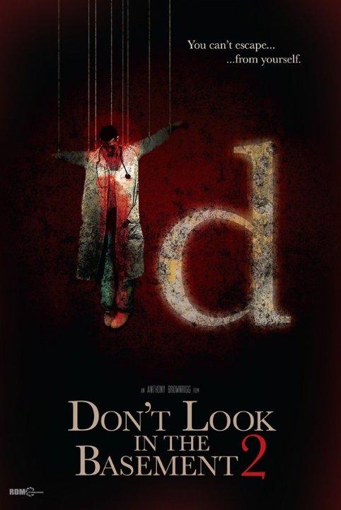 Не заглядывайте в подвал 2 - Don't Look in the Basement 2