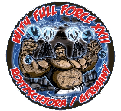 VA - With Full Force Festival 2015