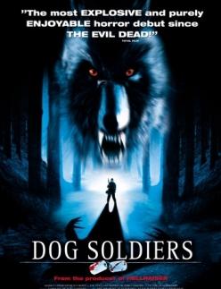 Псы-воины - Dog Soldiers
