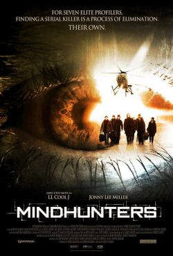 Охотники за разумом - Mindhunters