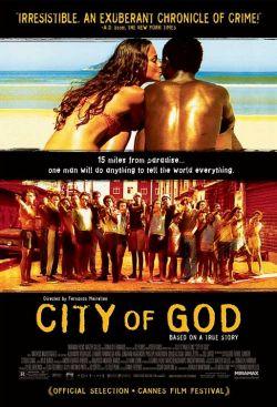 Город бога - Cidade de Deus