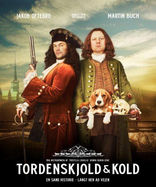 Торденшельд и Колд - Tordenskjold & Kold