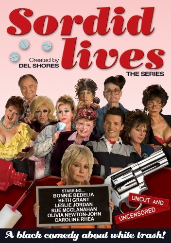 ������ ����� - Sordid Lives- The Series