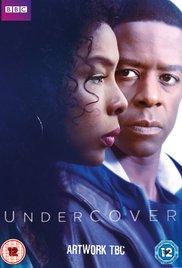 Скрытое - Undercover