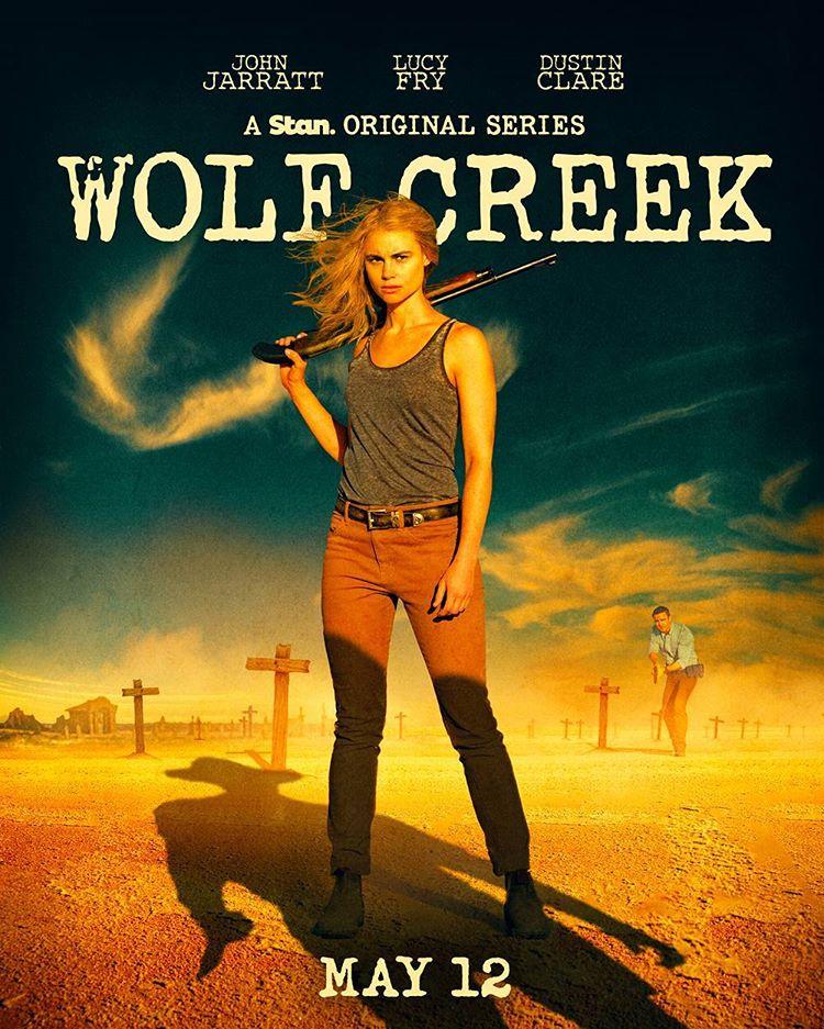 Волчья яма - Wolf Creek