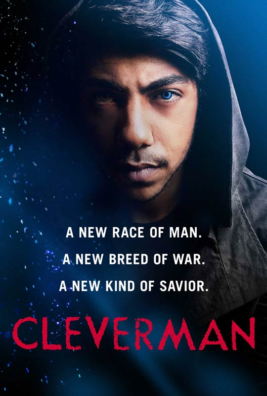 ����� - Cleverman