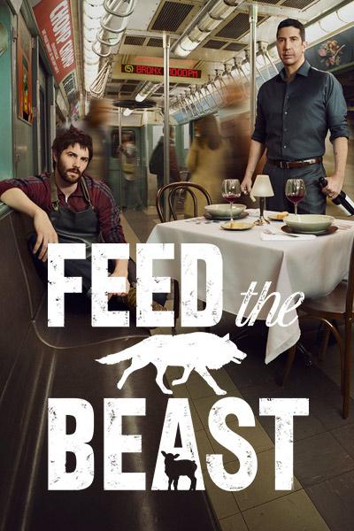 Накорми зверя - Feed the Beast