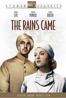 ������ ����� - The Rains Came