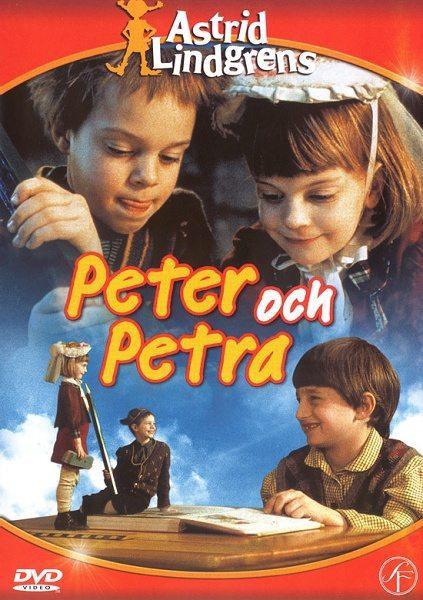 Петер и Петра - Peter och Petra