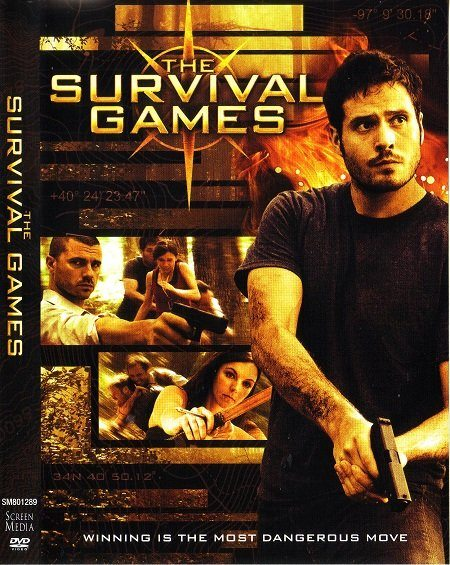 Игры на выживание - The Survival Games