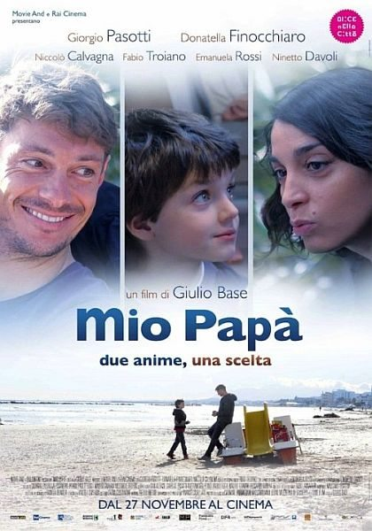 Мой папа - Mio papГ