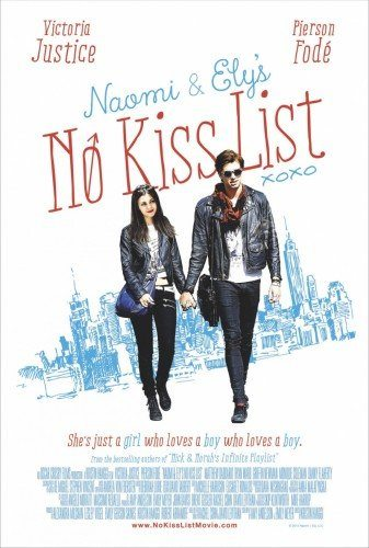 ��, ���� ������ �������� - Naomi and Ely's No Kiss List