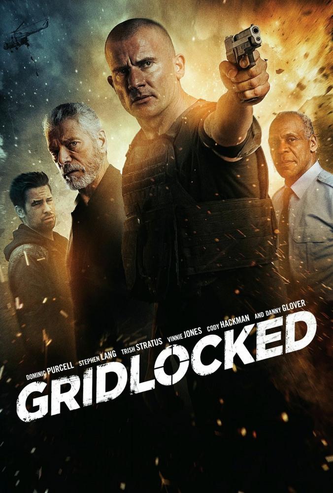 В тисках - Gridlocked