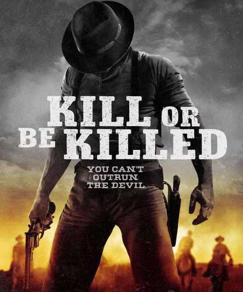 Убей или умри - Kill or Be Killed