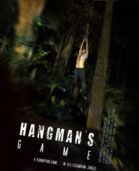 Игра палача - Hangman's Game